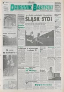 Dziennik Bałtycki 1992, nr 298