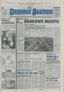 Dziennik Bałtycki, 1994, nr 2