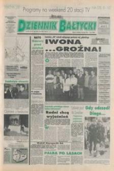 Dziennik Bałtycki, 1994, nr 6