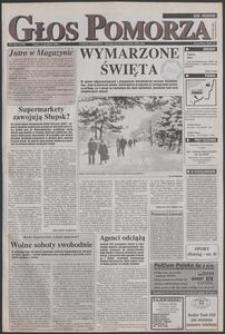 Głos Pomorza, 1996, grudzień, nr 300