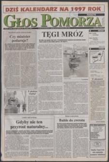 Głos Pomorza, 1996, grudzień, nr 301