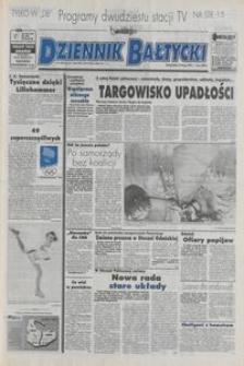Dziennik Bałtycki, 1994, nr 49