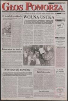 Głos Pomorza, 1997, styczeń, nr 7