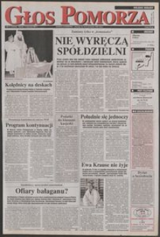 Głos Pomorza, 1997, styczeń, nr 11