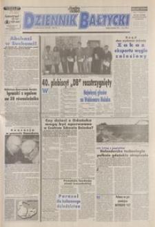 Dziennik Bałtycki, 1993, nr 3