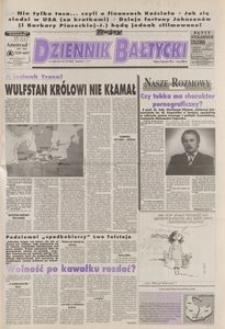 Dziennik Bałtycki, 1993, nr 5