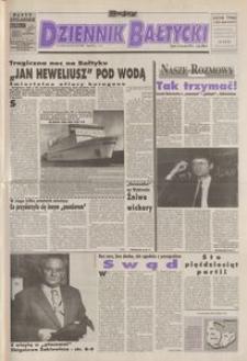 Dziennik Bałtycki, 1993, nr 11