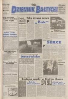 Dziennik Bałtycki, 1993, nr 15