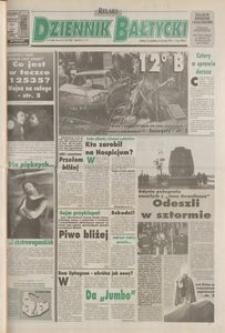 Dziennik Bałtycki, 1993, nr 18