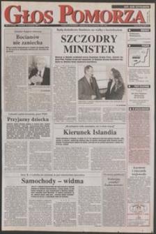 Głos Pomorza, 1997, styczeń, nr 13
