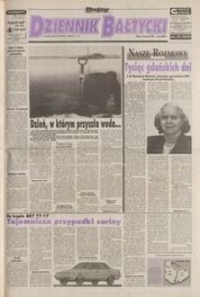 Dziennik Bałtycki, 1993, nr 23