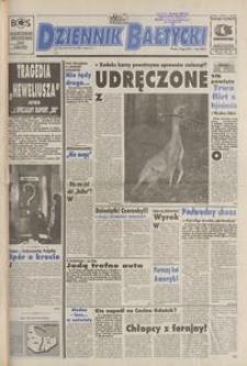 Dziennik Bałtycki, 1993, nr 26