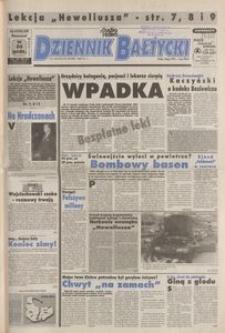 Dziennik Bałtycki, 1993, nr 27