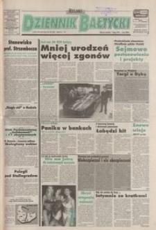 Dziennik Bałtycki, 1993, nr 30