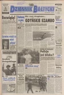 Dziennik Bałtycki, 1993, nr 33