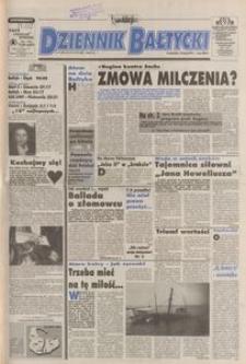 Dziennik Bałtycki, 1993, nr 37