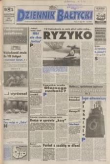 Dziennik Bałtycki, 1993, nr 38