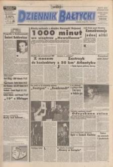 Dziennik Bałtycki, 1993, nr 43