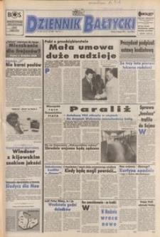 Dziennik Bałtycki, 1993, nr 44