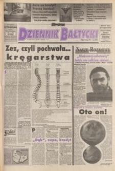 Dziennik Bałtycki, 1993, nr 47