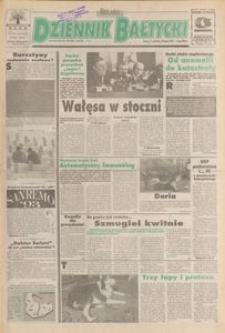 Dziennik Bałtycki, 1993, nr 48