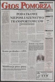 Głos Pomorza, 1997, styczeń, nr 19