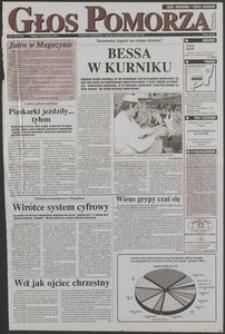 Głos Pomorza, 1997, styczeń, nr 20