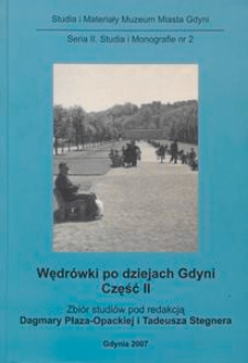 Wędrówki po dziejach Gdyni, cz. II