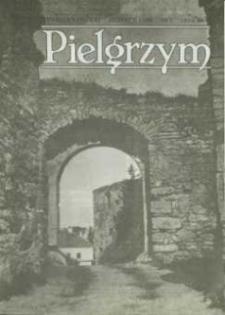 Pielgrzym : tygodnik katolicki, 1990, nr 3