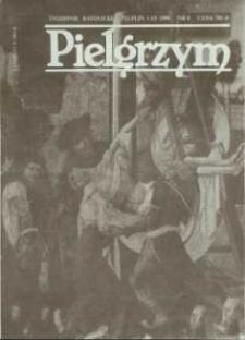 Pielgrzym : tygodnik katolicki, 1990, nr 8