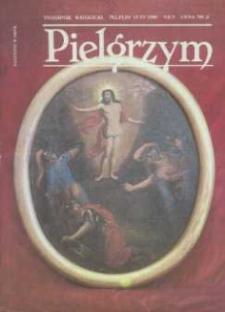 Pielgrzym : tygodnik katolicki, 1990, nr 9