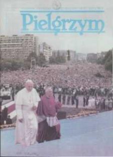 Pielgrzym : tygodnik katolicki, 1990, nr 13
