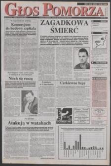 Głos Pomorza, 1997, styczeń, nr 24