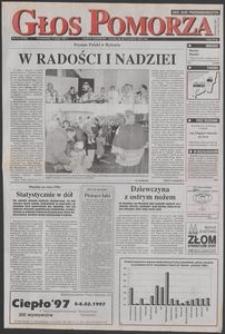 Głos Pomorza, 1997, luty, nr 28