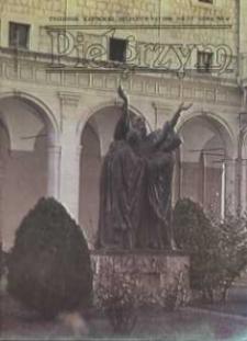 Pielgrzym : tygodnik katolicki, 1990, nr 15