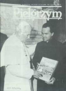 Pielgrzym : tygodnik katolicki, 1990, nr 17