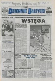 Dziennik Bałtycki, 1994, nr 51