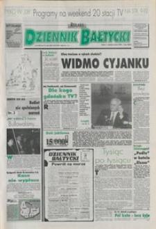 Dziennik Bałtycki, 1994, nr 54
