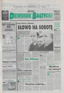 Dziennik Bałtycki, 1994, nr 60