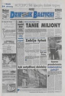 Dziennik Bałtycki, 1994, nr 64