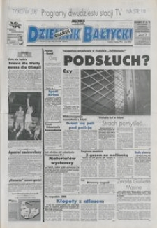 Dziennik Bałtycki, 1994, nr 70