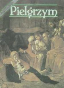 Pielgrzym : Pismo Katolickie, 1991, R. II, nr 26 (53)
