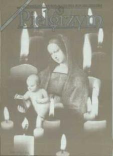 Pielgrzym : Pismo Katolickie, 1992, R. III, nr 3 (56)