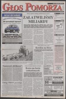 Głos Pomorza, 1997, marzec, nr 53