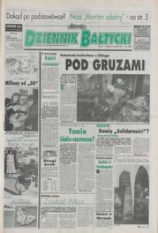 Dziennik Bałtycki, 1994, nr 83