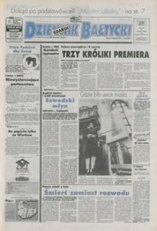 Dziennik Bałtycki, 1994, nr 91