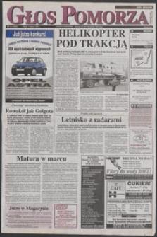 Głos Pomorza, 1997, marzec, nr 56