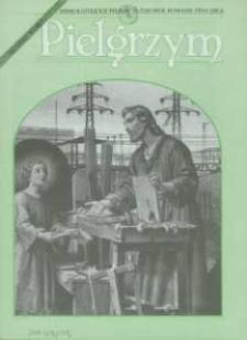 Pielgrzym : Pismo Katolickie, 1992, R. III, nr 6 (59)