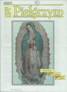 Pielgrzym : Pismo Katolickie, 1992, R. III, nr 21 (74)