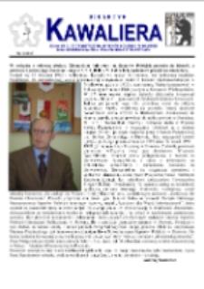 Kawaliera : biuletyn Koła nr 21, 2017, nr 3